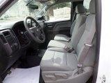 2015 Chevrolet Silverado 1500 WT Regular Cab Front Seat