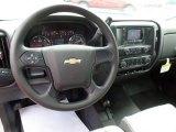 2015 Chevrolet Silverado 1500 WT Regular Cab Steering Wheel
