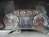 2015 Chevrolet Silverado 1500 WT Regular Cab Gauges