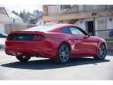 2015 Race Red Ford Mustang GT Coupe #102190008