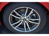 2015 Ford Mustang GT Coupe Wheel