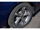 2015 Ford Mustang V6 Coupe Wheel