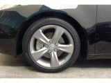 Acura TL 2012 Wheels and Tires