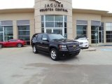 2014 Black Chevrolet Tahoe LTZ #102222516