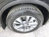 Nissan Murano 2015 Wheels and Tires