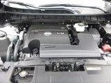 2015 Nissan Murano SL AWD 3.5 Liter DOHC 24-Valve V6 Engine