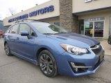 2015 Subaru Impreza 2.0i Sport Premium 5 Door