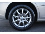 Buick Lucerne Wheels and Tires