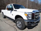 2015 Ford F250 Super Duty Lariat Super Cab 4x4 Data, Info and Specs