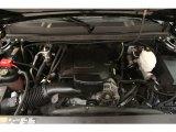 Chevrolet Silverado 2500HD Engines