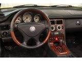 2001 Mercedes-Benz SLK 320 Roadster Dashboard