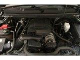 2012 Chevrolet Silverado 1500 Engines