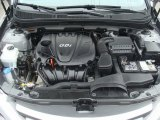 2014 Hyundai Sonata Engines