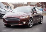 2015 Ford Fusion SE AWD Data, Info and Specs