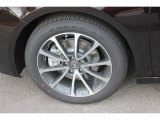 Acura TLX 2015 Wheels and Tires