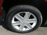 GMC Terrain 2012 Wheels and Tires