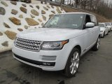 2015 Land Rover Range Rover Supercharged Data, Info and Specs