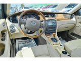 2004 Jaguar X-Type Interiors