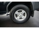 Nissan Xterra 2004 Wheels and Tires