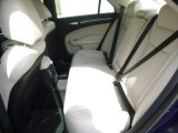 2015 Chrysler 300 Limited AWD Rear Seat