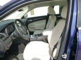 2015 Chrysler 300 Limited AWD Black/Linen Interior