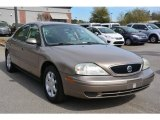 2003 Mercury Sable GS Sedan