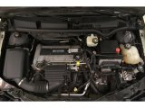 Saturn ION Engines