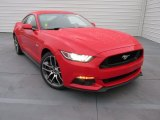 2015 Race Red Ford Mustang GT Premium Coupe #102308347