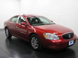 2006 Crimson Red Pearl Buick Lucerne CXL #10229118