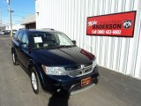 2014 Fathom Blue Pearl Dodge Journey SXT #102308531