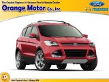2015 Ruby Red Metallic Ford Escape SE 4WD #102308323