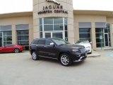 2014 Brilliant Black Crystal Pearl Jeep Grand Cherokee Summit #102308469