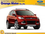 2015 Sunset Metallic Ford Escape SE 4WD #102308320