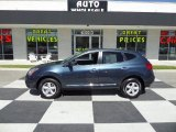 2013 Graphite Blue Nissan Rogue S Special Edition #102308399