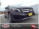 2015 Night Black Mercedes-Benz GLA 250 4Matic #102308216