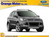 2015 Magnetic Metallic Ford Escape SE 4WD #102308291