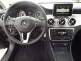 2015 Mercedes-Benz GLA 250 4Matic Dashboard