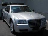 2005 Bright Silver Metallic Chrysler 300  #10229128