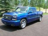 2003 Chevrolet Silverado 1500 SS Extended Cab AWD