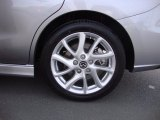 Mazda MAZDA5 Wheels and Tires