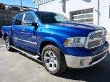 2015 Ram 1500 Blue Streak Pearl
