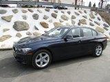 2015 Imperial Blue Metallic BMW 3 Series 320i xDrive Sedan #102343335