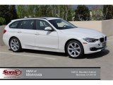 2015 BMW 3 Series 328d xDrive Sports Wagon