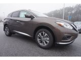 2015 Nissan Murano SL Data, Info and Specs