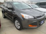2015 Magnetic Metallic Ford Escape S #102378581