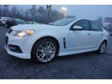 2015 Chevrolet SS Sedan Data, Info and Specs