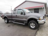 2004 Ford F250 Super Duty Lariat SuperCab 4x4 Data, Info and Specs