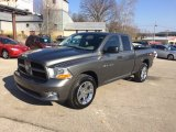 2012 Mineral Gray Metallic Dodge Ram 1500 ST Quad Cab 4x4 #102412125