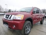 Nissan Titan 2015 Data, Info and Specs