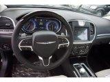 2015 Chrysler 300 C Dashboard